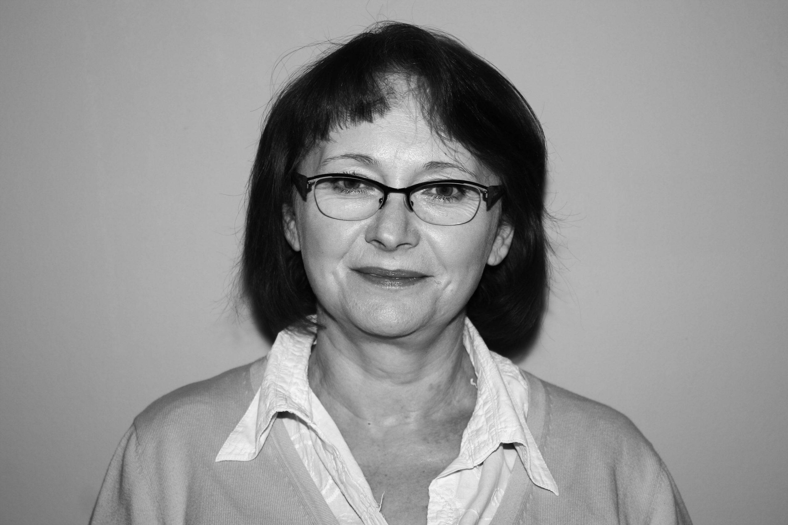Mariola Nastula